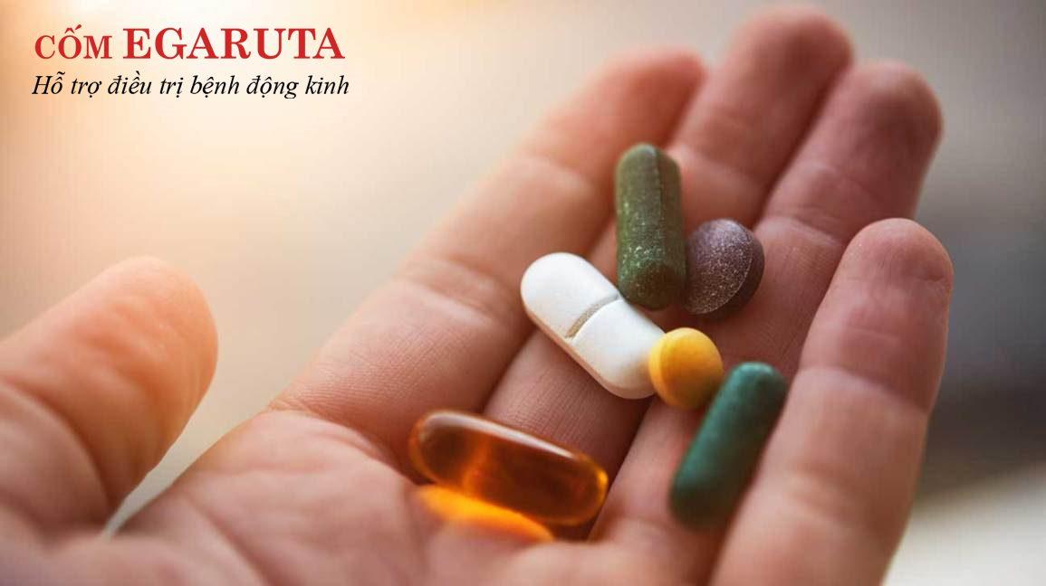 Thuốc tây được sử dụng với trường hợp rối loạn giấc ngủ nặng, kéo dài